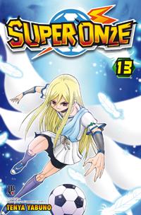 Super Onze #13