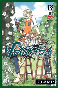Tsubasa #18