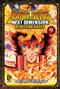 capa de CDZ - Next Dimension: A Saga de Hades #09