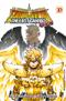 mangá Os Cavaleiros do Zodíaco: The Lost Canvas Gaiden #10