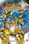 capa de Os Cavaleiros do Zodíaco: The Lost Canvas Gaiden #11