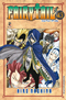 mangá Fairy Tail #43