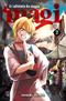 mangá Magi - O Labirinto da Magia #02