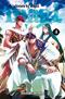 capa de Magi - O Labirinto da Magia #04