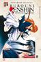 capa de Rurouni Kenshin #23
