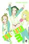 capa de Soul Eater NOT! #03