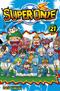 mangá Super Onze #21