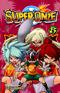 mangá Super Onze #25