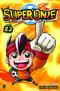 mangá Super Onze #32