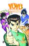 mangá Yu Yu Hakusho ESP. #04