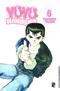 capa de Yu Yu Hakusho ESP. #06