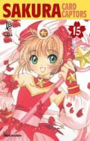 Sakura Card Captors #15
