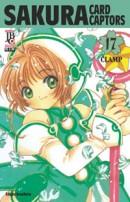 Sakura Card Captors #17