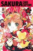Sakura Card Captors #18
