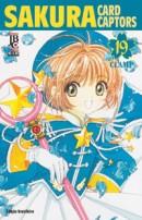 Sakura Card Captors #19
