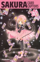 Sakura Card Captors #20