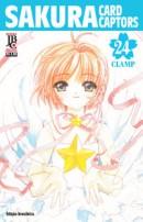 Sakura Card Captors #24