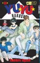 Yu Yu Hakusho #33