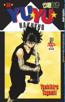 Yu Yu Hakusho #36