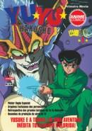 Yu Yu Hakusho Anime Comics #01