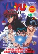 Yu Yu Hakusho Anime Comics #03