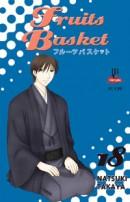 Fruits Basket #18