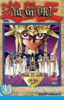Yu-Gi-Oh #33
