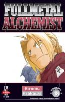 Fullmetal Alchemist #48