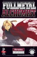 Fullmetal Alchemist #49