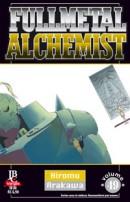 Fullmetal Alchemist #50