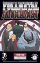 Fullmetal Alchemist #51
