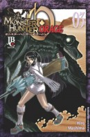 Monster Hunter Orage #03