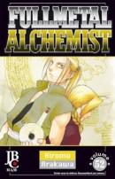 Fullmetal Alchemist #52