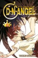D•N•Angel #11