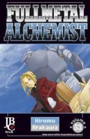 Fullmetal Alchemist #53