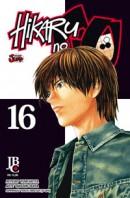 Hikaru no Go #16