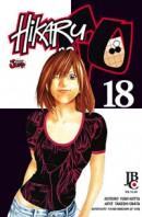 Hikaru no Go #18