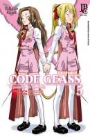 Code Geass: O pesadelo de Nunnally #05