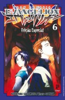 Neon Genesis Evangelion ESP. #06