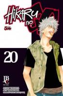 Hikaru no Go #20