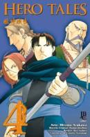 Hero Tales #04