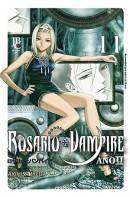 Rosario Vampire II #11