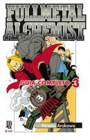Fullmetal Alchemist - Guia #03