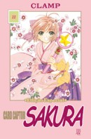 Card Captor Sakura #11