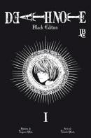 Death Note - Black Edition #01