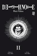 Death Note - Black Edition #02