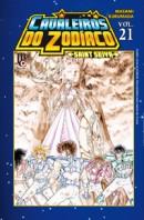 Cavaleiros do Zodíaco - Saint Seiya #21