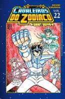 Cavaleiros do Zodíaco - Saint Seiya #22