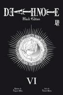 Death Note - Black Edition #06