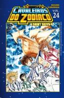 Cavaleiros do Zodíaco - Saint Seiya #24